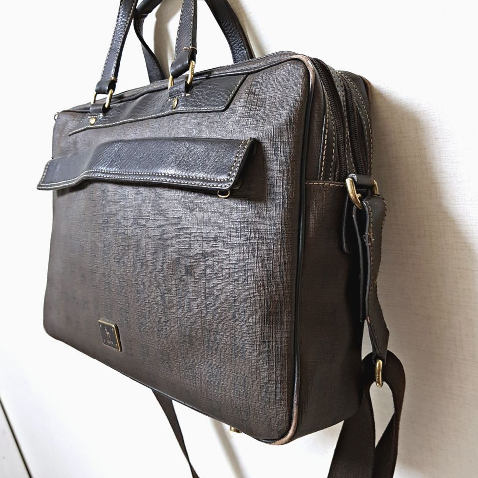 38dbf3b3623 HAZZYS / 해지스 서류가방 남자 비즈니스가방 가죽 | 헬로마켓 - 100 ...