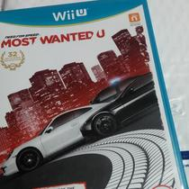 [Wii u] Need for Speed 이미지